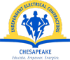 IEC Chesapeake logo